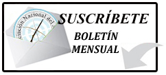 Boletín mensual ANARMA